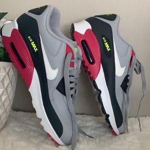 Nike Air Max 90 LTL Size 7Y (fit Woman Size 8)